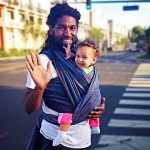<span itemprop='name'>Men Do Babywear: 6 Dads Share Their Journey</span>