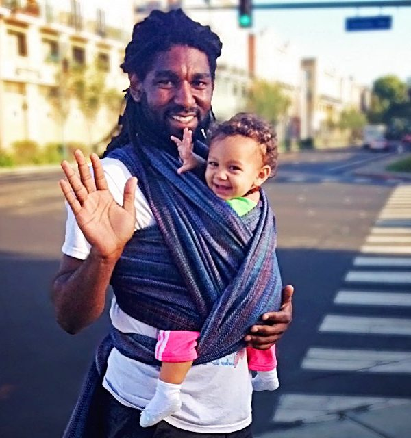 Men Do Babywear: 6 Dads Share Their Journey