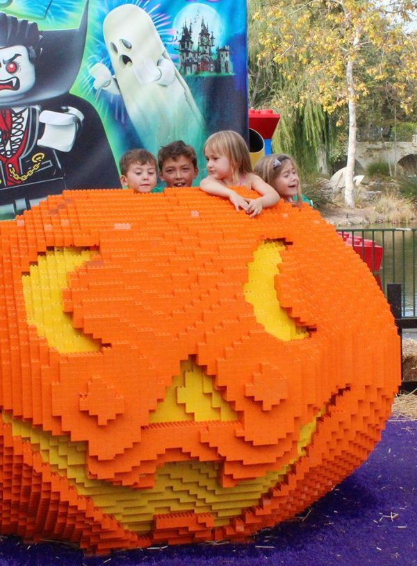 7 Halloween Activities For the Non Trick-or-Treater
