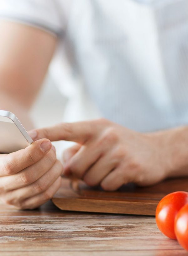 Amazing Cooking Apps to Overload Your Phone