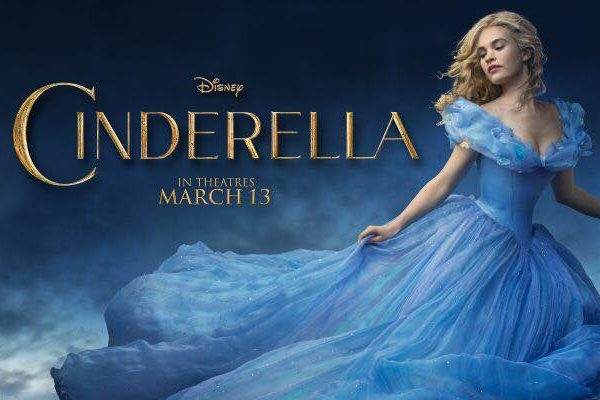 Giveaway: VIP Family 4-Pack to See Cinderella