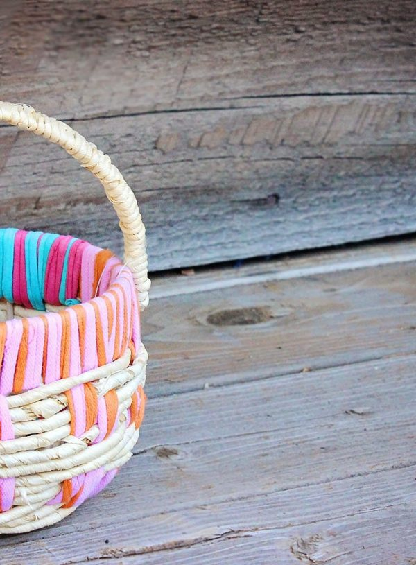 What's In My Daughter's Easter Basket