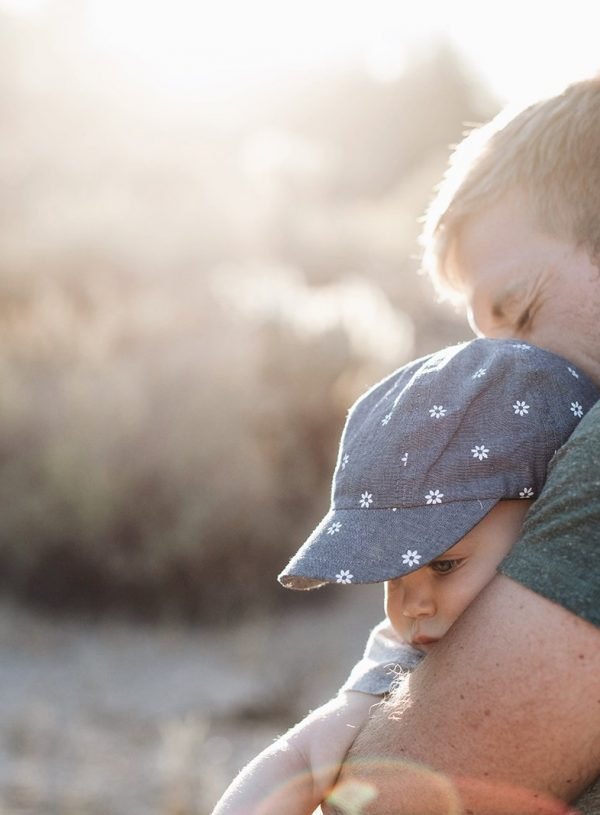 6 Things You Need to Know Before Becoming a Dad