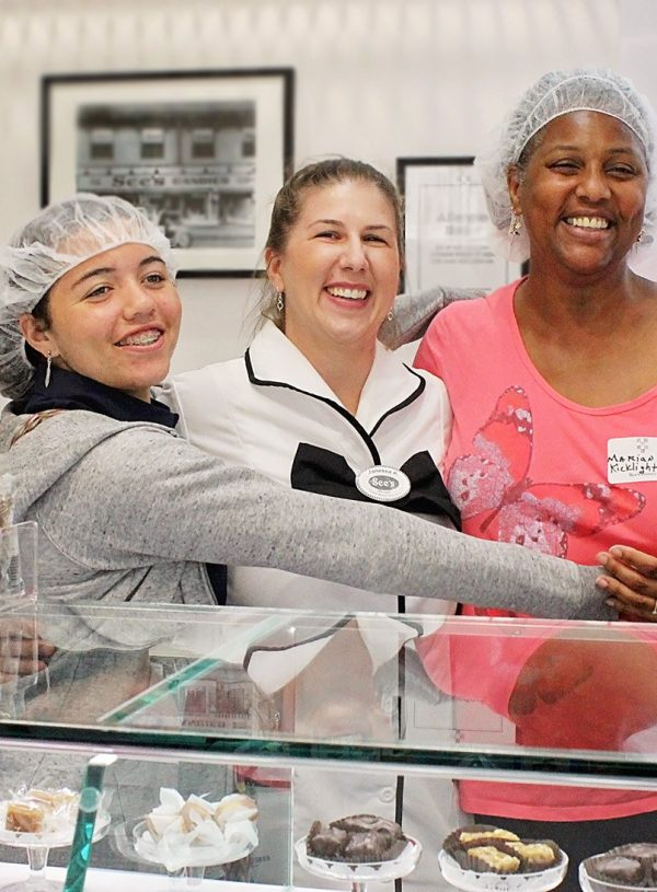 What's It's Like at a See's Candies Store Preview
