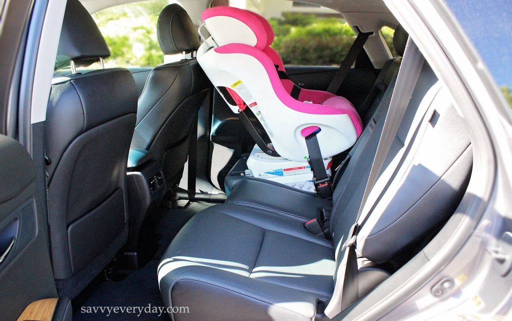 carseatrear