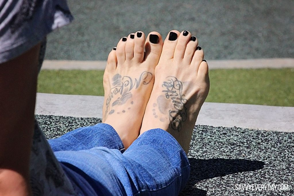 lisa feet_logo