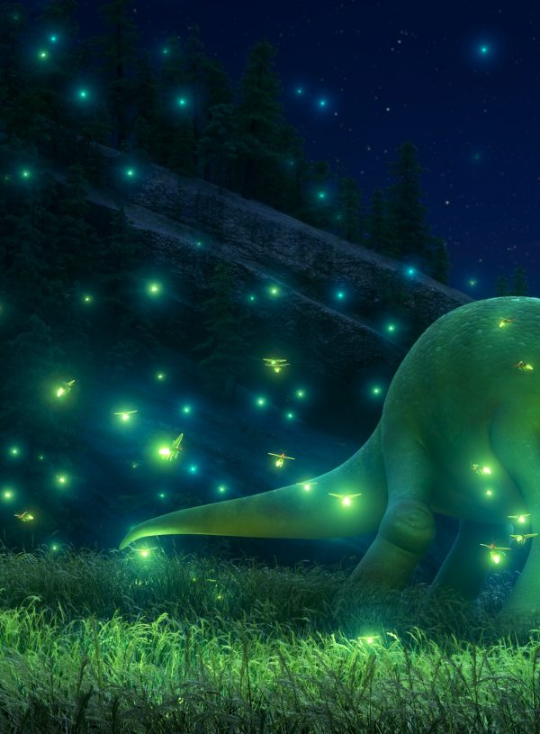 "3 Free Downloadable ""The Good Dinosaur"" Activities to Preoccupy Your Kids"