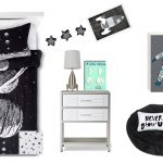 <span itemprop='name'>Outer Space Kids Room Design</span>