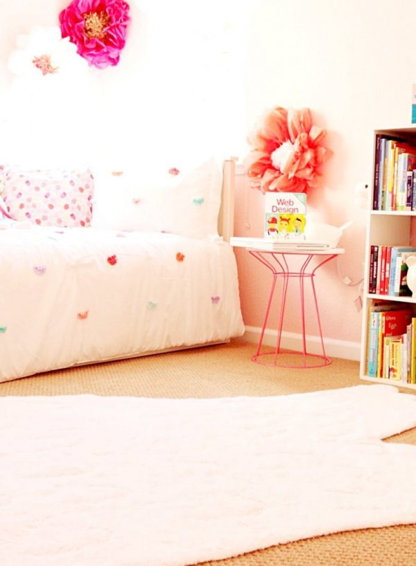 Choosing the Right Rug For the Kiddo's Bedroom