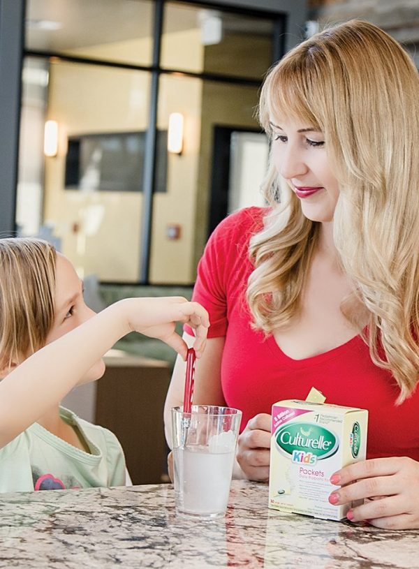 3 Ways Kids Can Benefit From Probiotics (Plus Freebie & Coupon)