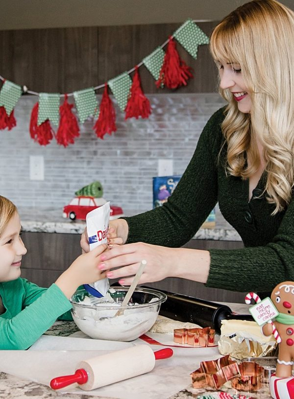 3 Tips For a Happy Healthy Holiday Season