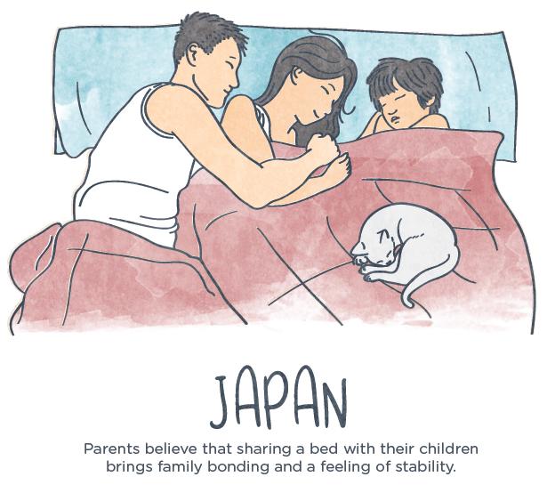 Japan-parenting