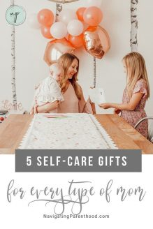 5 Self-Care Mother\'s Day Gifts for Every Type of Mom