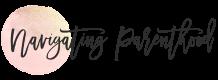 Navigating Parenthood logo
