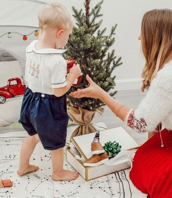 The Adventurous Toddler Holiday Gift Guide