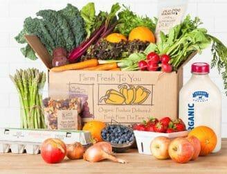 farm fresh to you box