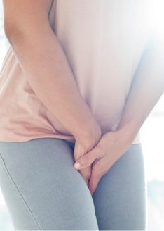 5 Signs You Might Have Pelvic Floor Dysfunction
