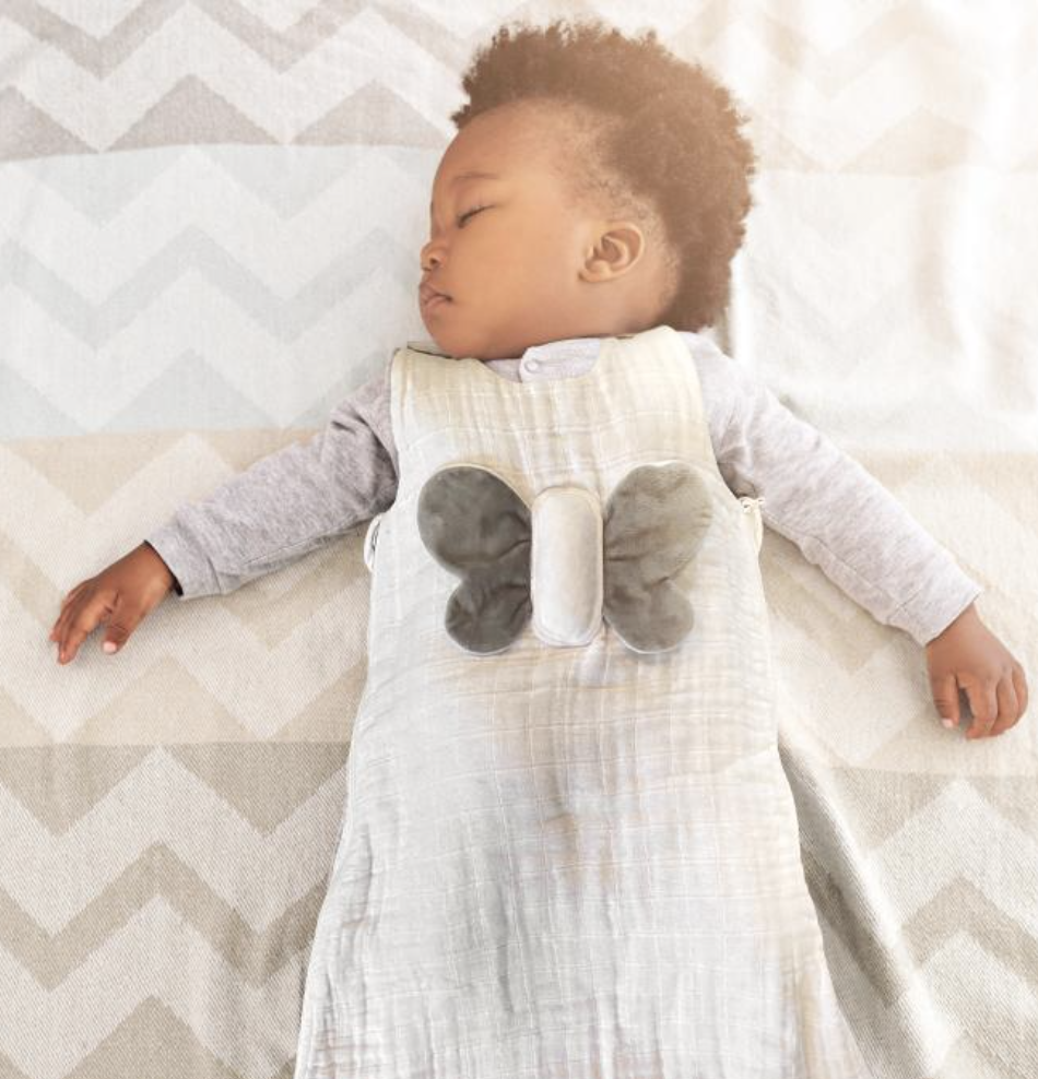 snuggy buddy baby sleep sack