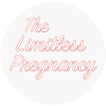 limitless pregnancy podcast logo