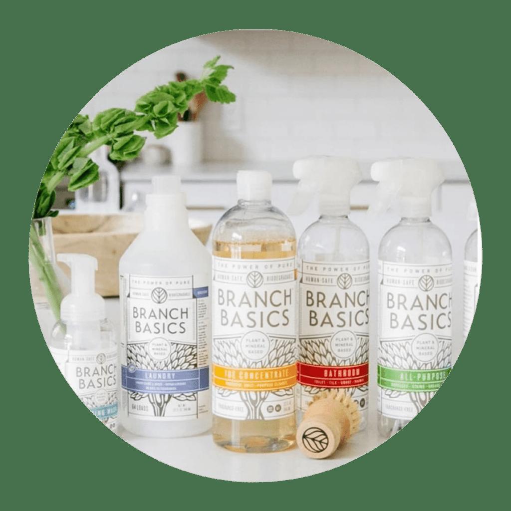 Branch Basics Cleaning Kit