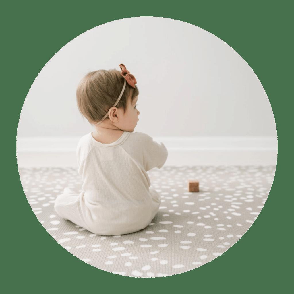 wander and roam playmat
